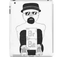 The Beard I Grow – Walther White iPad Case/Skin