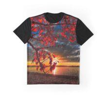 Autumn Illumination Graphic T-Shirt