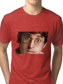 theroux Tri-blend T-Shirt