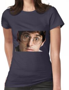 theroux Womens Fitted T-Shirt