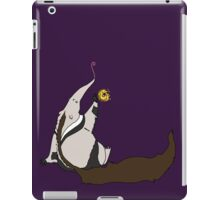 Anteater Hullo and the Firefly iPad Case/Skin