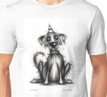 Mr Bark Unisex T-Shirt