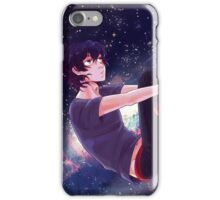 Keith iPhone Case/Skin