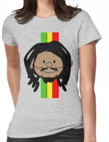 Marley! Womens Fitted T-Shirt