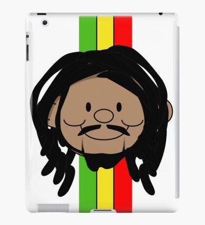 Marley! iPad Case/Skin