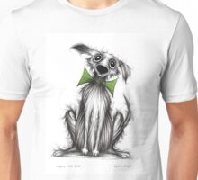 Molly the dog Unisex T-Shirt