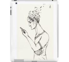 Bad News iPad Case/Skin