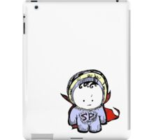 Superpants iPad Case/Skin