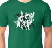 Charlie Murder Unisex T-Shirt