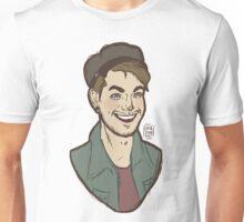 """Elliot """"StarChild"""" Gilbert Unisex T-Shirt"""