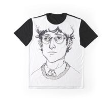 theroux Graphic T-Shirt