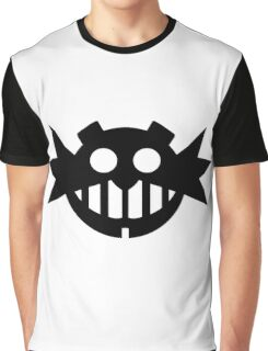 Eggman Graphic T-Shirt
