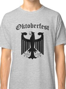 Oktoberfest in German Classic T-Shirt