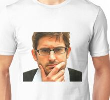 theroux Unisex T-Shirt