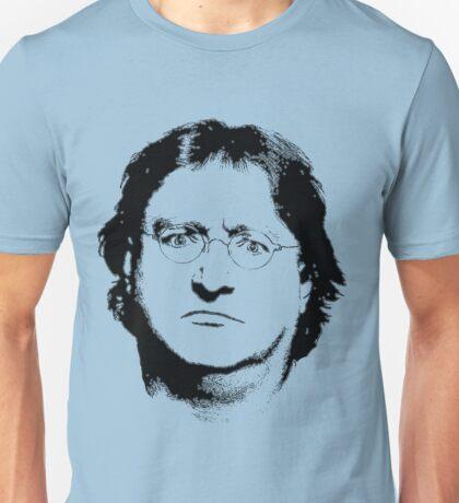 Serious Gaben Unisex T-Shirt