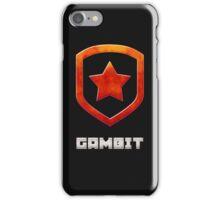 Gambit Gloss iPhone Case/Skin