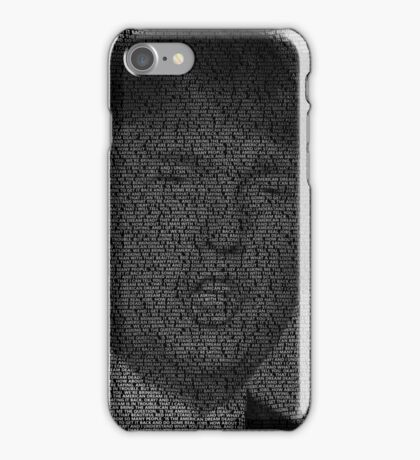 Things Donald Trump says iPhone Case/Skin