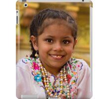 Cuenca Kids 838 iPad Case/Skin