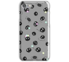 The Soot Sprites's Candy iPhone Case/Skin