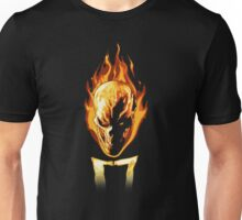 The Rider Unisex T-Shirt