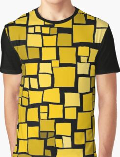 Everywhere Square 23 Graphic T-Shirt