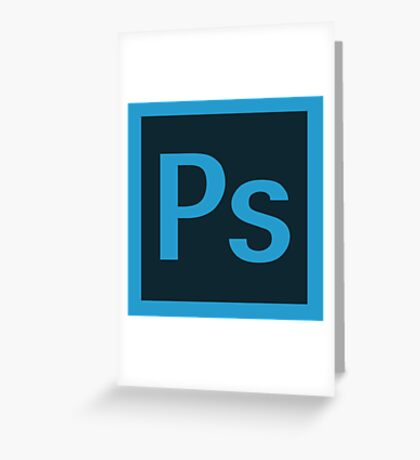 Photoshop Greeting Card