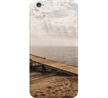 Hilliard's Bay Provincial Park iPhone Case/Skin
