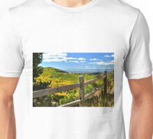 Cripple Creek Autumn Unisex T-Shirt