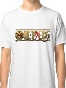 Trafalgar Law Classic T-Shirt