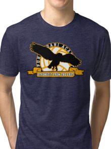 Fukurodani - Haikyuu!! Fan Logo Tri-blend T-Shirt