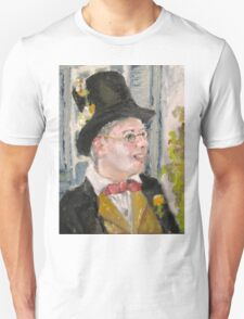 Jimmy the Cricket Unisex T-Shirt