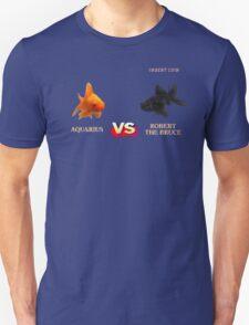 Street Fightin' Fish T-Shirt