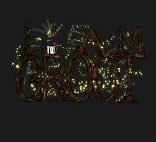 I am Groot. by Juga-Arts