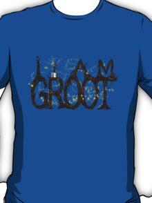 I am Groot. T-Shirt