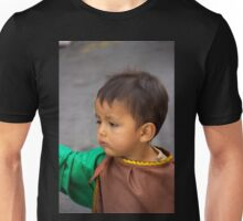 Cuenca Kids 840 Unisex T-Shirt