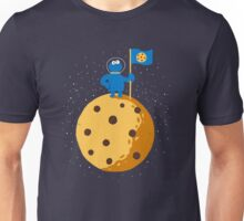 Cookie Conquered Unisex T-Shirt