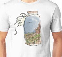 SW CO in a Jar Unisex T-Shirt