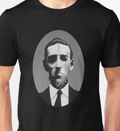 Dreaming Cthulhu Unisex T-Shirt