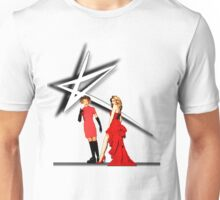 Kylie Minogue - 80s to now Unisex T-Shirt