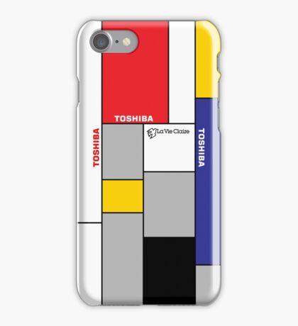 La Vie Claire phone case iPhone Case/Skin