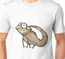 Li'l Beardie Unisex T-Shirt
