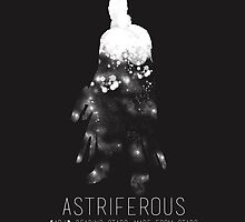 Starlord: Astriferous by CallinghamM