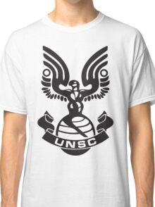 UNSC Logo Classic T-Shirt