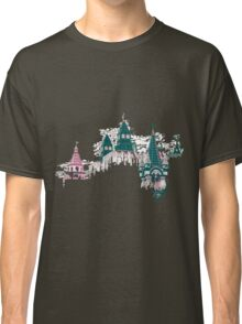 Dreamy place Classic T-Shirt