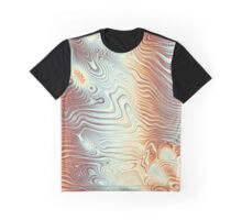 Abstract 297 Graphic T-Shirt
