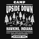 Camp Upside Down by Olipop