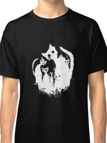 Ghost cat Classic T-Shirt