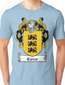 Carew (Carey, Kerry) - Cork Unisex T-Shirt