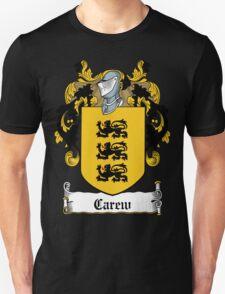 Carew (Carey, Kerry) - Cork T-Shirt