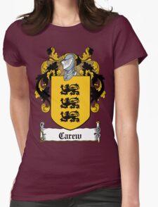 Carew (Carey, Kerry) - Cork Womens Fitted T-Shirt